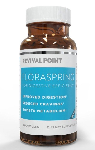 does floraspring weight loss work