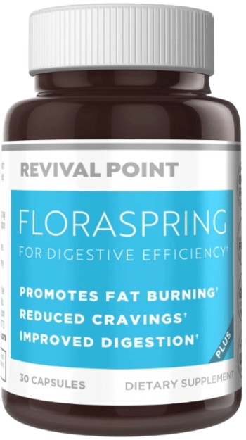 Can FloraSpring Help You Lose Weight